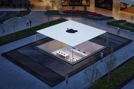 Apple Store Türkiye-2