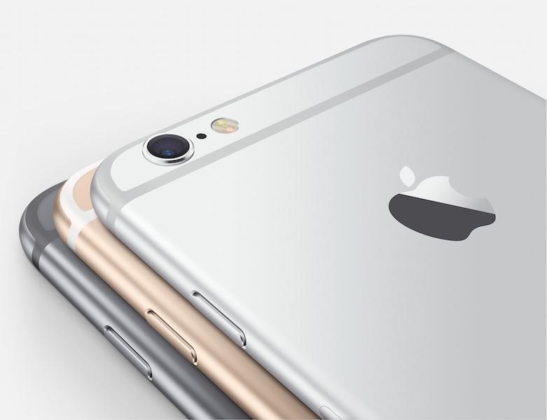 İPhone 6 Renk