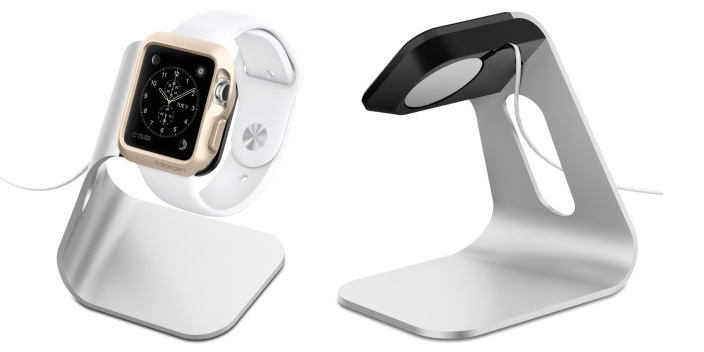 Spigen Apple Watch Charging Stand
